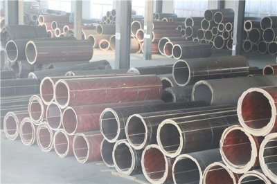 Customized circular column formwork have any quality issues to be returned at any time
