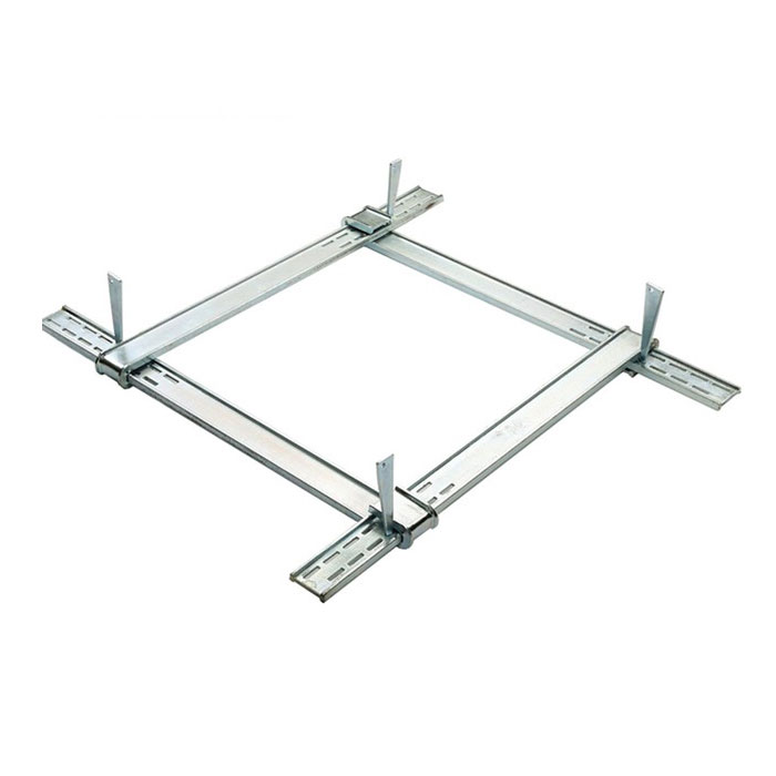 Adjustable Column Clamps